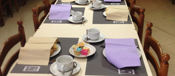 Café Vrij Polen - Volkscafé