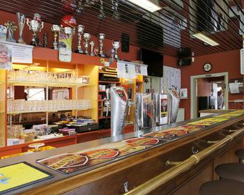 Café Vrij Polen - café